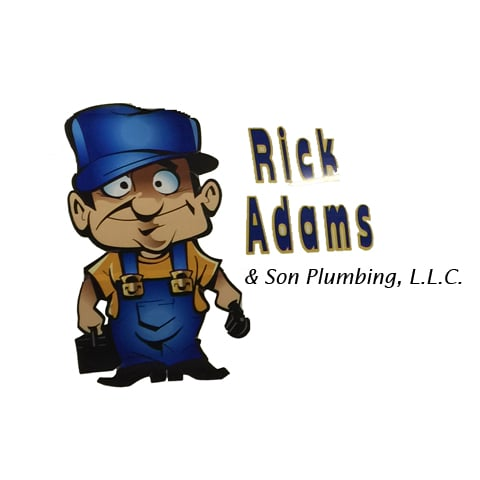 Rick Adams Plumbing & Pools: 228 E Main St, Greensburg, IN