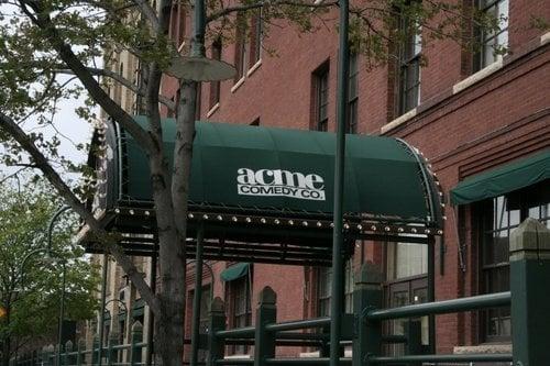 Restaurants Near Acme Comedy Club Minneapolis