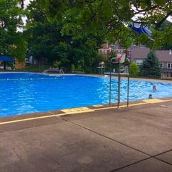 Ream park and pool landmarks historical buildings - Washington park swimming pool milwaukee ...