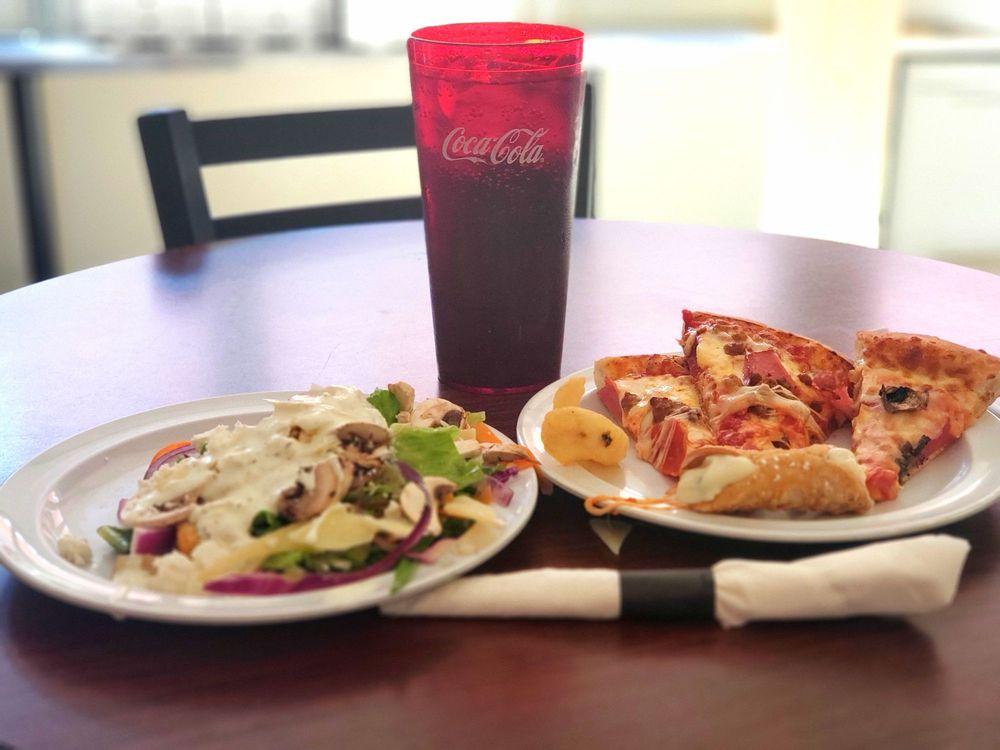 Pizzaiolo's: 18304 Fm 1488, Magnolia, TX