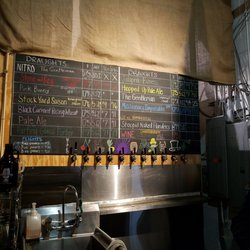 Barley Naked Brewing Company - VisitFred