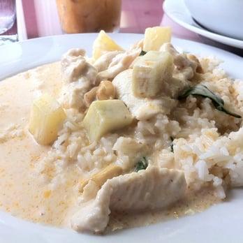 Thai Food Dupont Wa