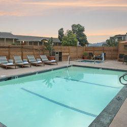 Photo Of Spygl Inn Pismo Beach Ca United States Hotel Pool
