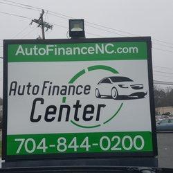 Auto Finance Center >> Auto Finance Center 28 Photos Used Car Dealers 11201 E