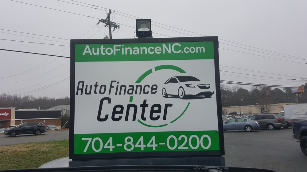 Auto Finance Center >> Auto Finance Center 28 Photos Used Car Dealers 11201 E