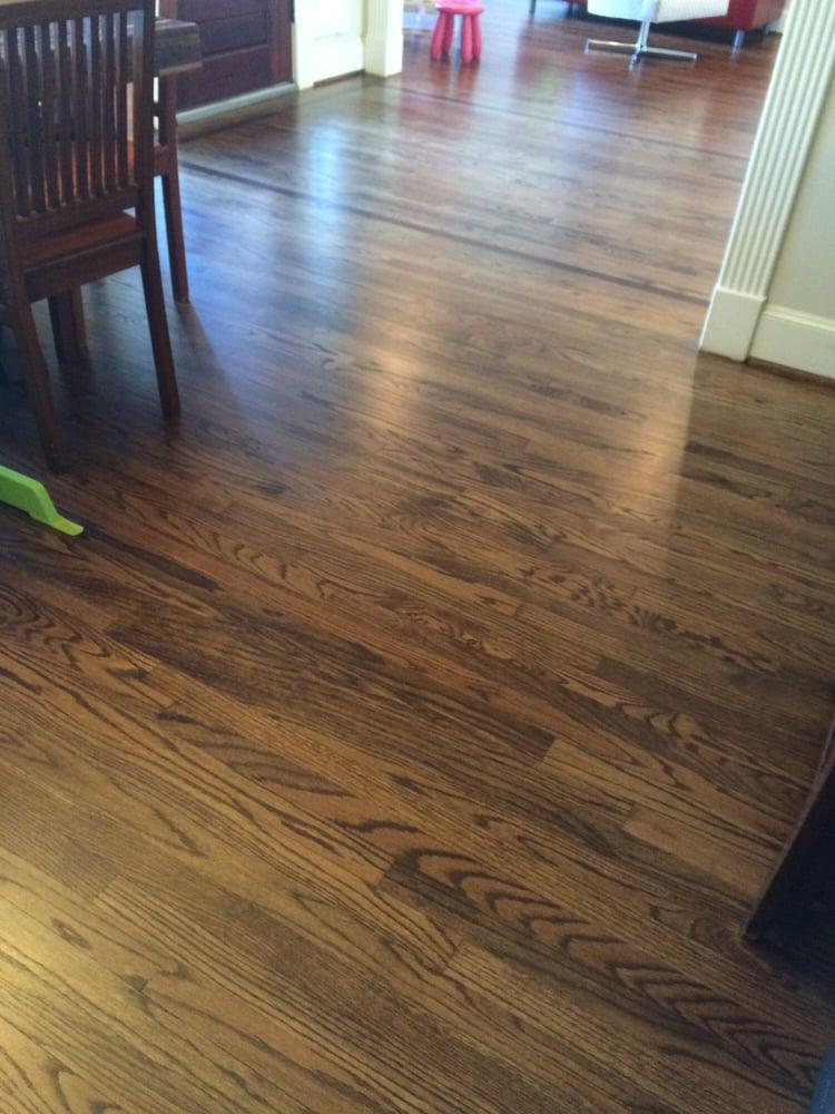 Photos for joe hardwood floors yelp for Flooring houston