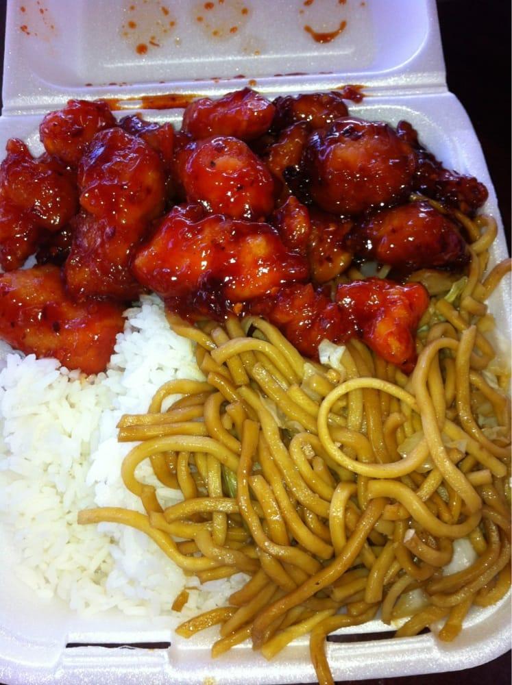 Mr Chau S Chinese Fast Food
