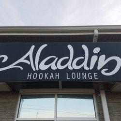 aladdin hookah lounge hookah bars 1747 w main st kalamazoo mi