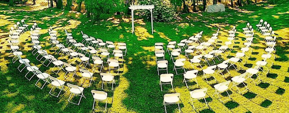 Photo Of Gibson Ranch County Park Elverta Ca United States Wedding Ceremony