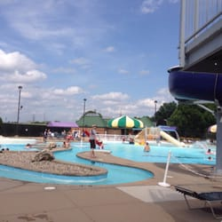 Shrewsbury Pool Swimming Pools 5200 Shrewsbury Ave Shrewsbury Saint Louis Mo Phone