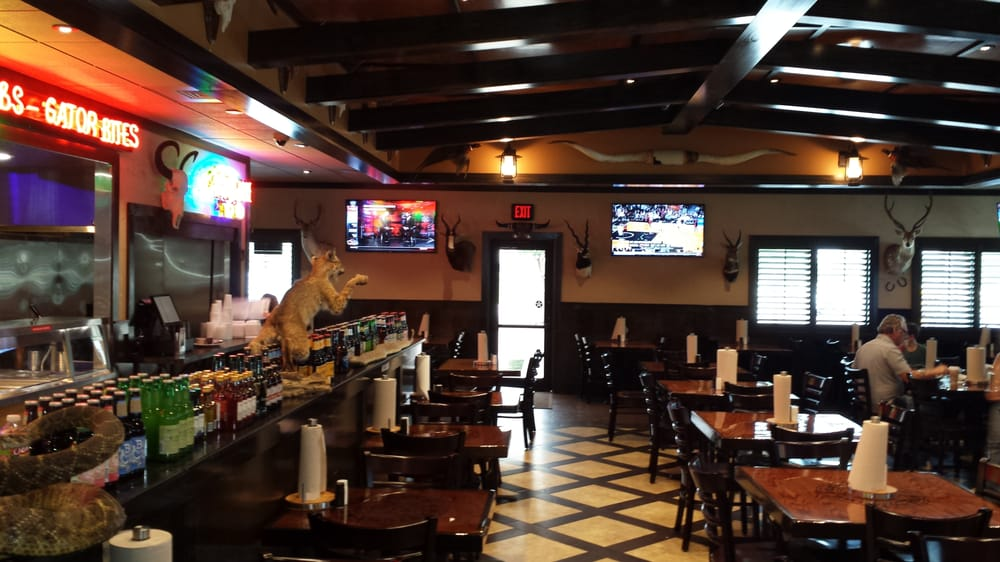 Choke Canyon Bar-B Que Stone Oak - Barbecue Restaurant ...