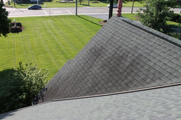 Photo For Bergen Roof Savers