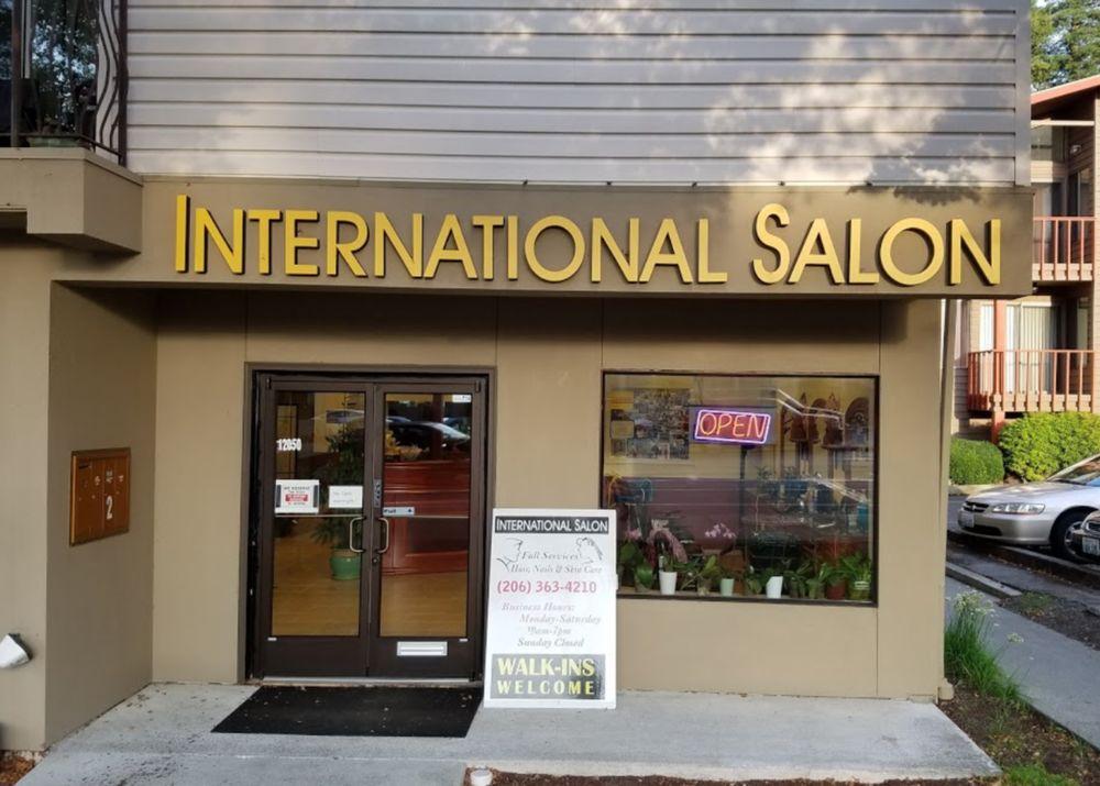 International Salon