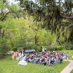 Photo Of Wedgewood Weddings Boulder Creek Co United States
