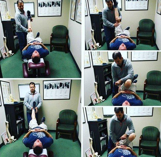 Photo of Ventura Spine & Sport Medical Center: Ventura, CA