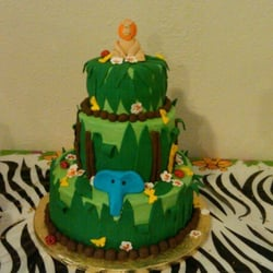 Gloria the Cake Lady 20 Photos Bakeries 3000 Johnson Ferry Rd