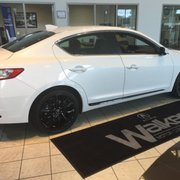 Walker Acura - 22 Reviews - Auto Repair - 8951 Veterans Blvd ...