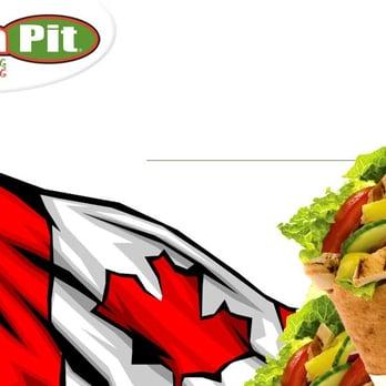 Healthy Fast Food Places Edmonton