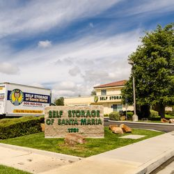 Charming Photo Of Self Storage Of Santa Maria   Santa Maria, CA, United States