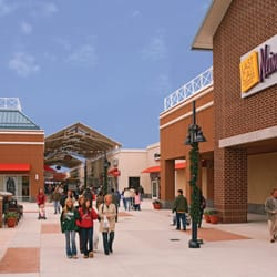 Photo Of Philadelphia Premium Outlets Pottstown Pa United States