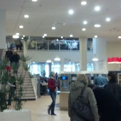 Flunch centre commercial auchan roncq nord yelp - Nouveau centre commercial roncq ...