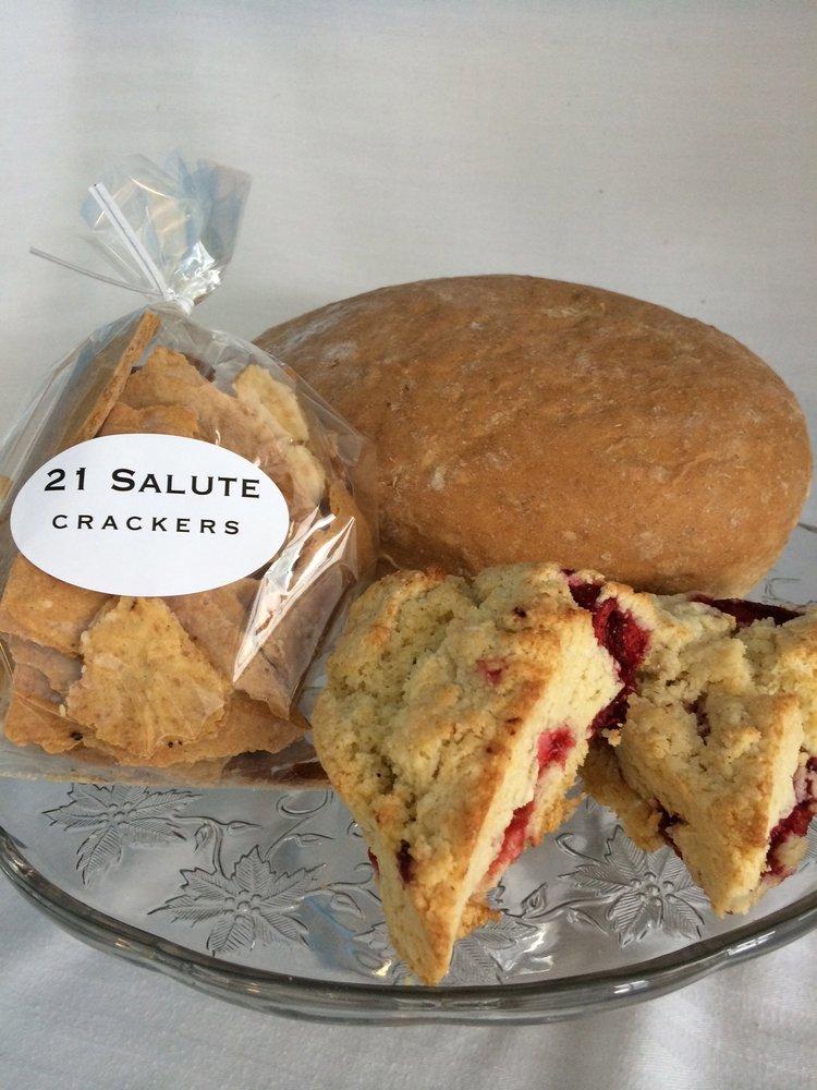 My Sister's Bake Shop: 107 Franklin, Harbor Springs, MI