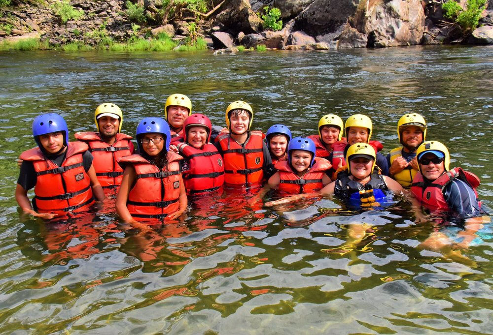 Zephyr Whitewater Rafting: 6940 State Hwy 140, Midpines, CA