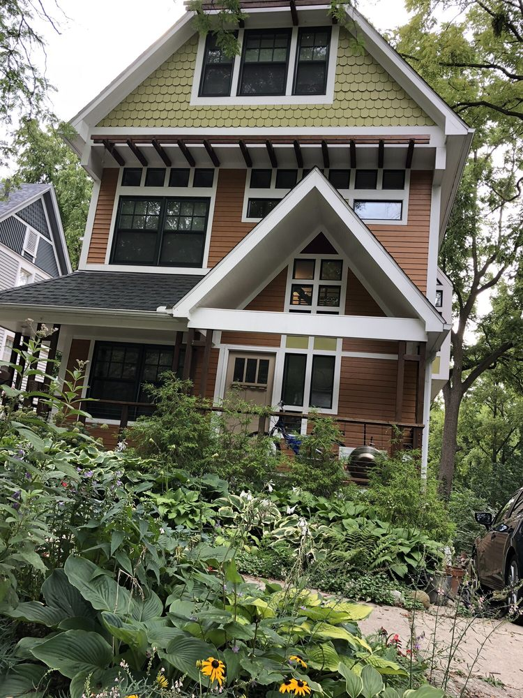 Baxter Bed And Breakfast Ann Arbor