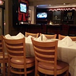 Photo Of Storms Restaurant Byob Pittsburgh Pa United States Seating And