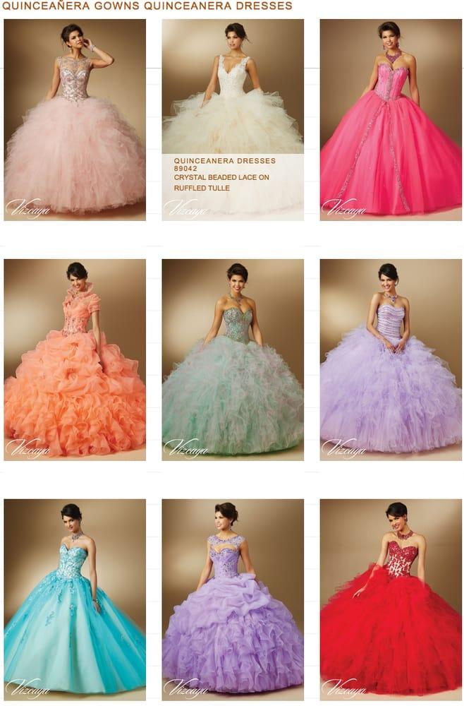 Shop Vestidos de quinceañera en Portland Oregon Online with ...