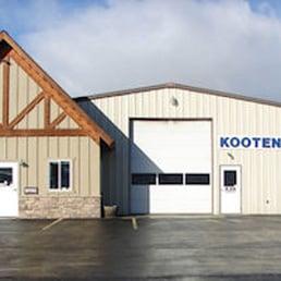 Kootenai garage cambio dell 39 olio 4027 us hwy 93 n for Piani di garage rv staccati