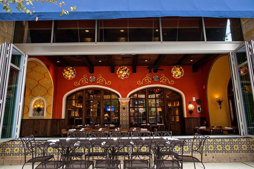 Restaurants Off Broadway San Antonio Tx