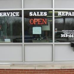 Franco S Appliance Closed Appliances Amp Repair 5030