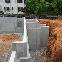 cast in place concrete contractors novato ca phone number
