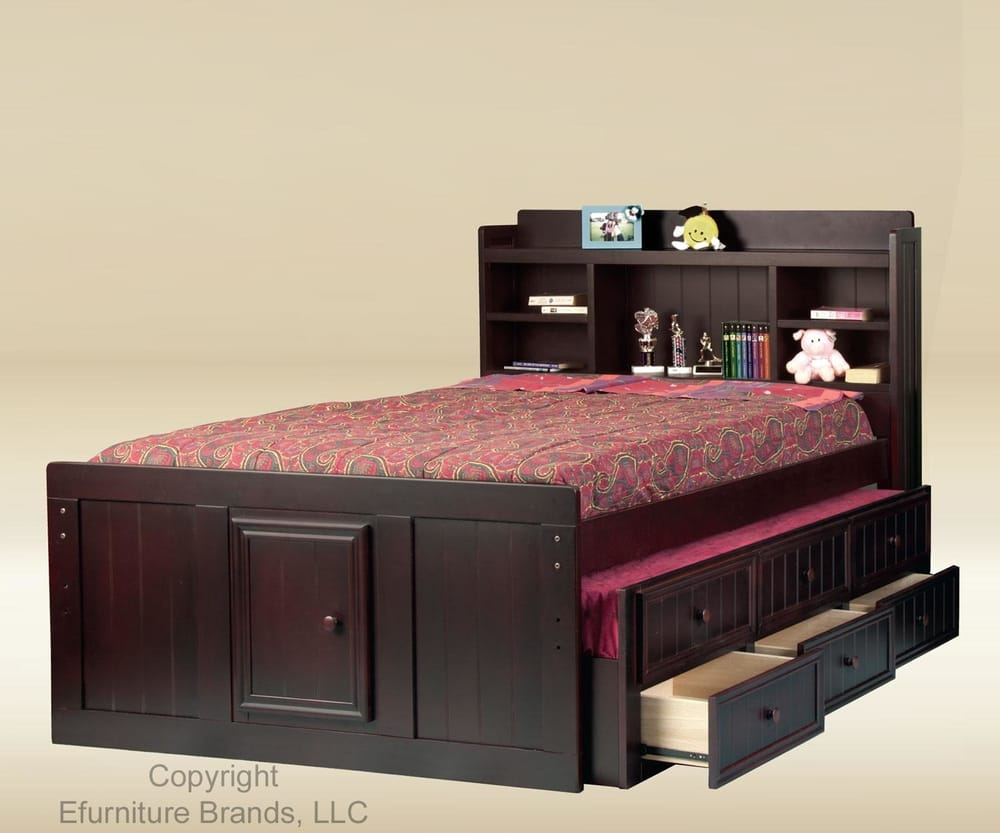 Kids furniture warehouse 16 photos furniture stores for L furniture warehouse queen