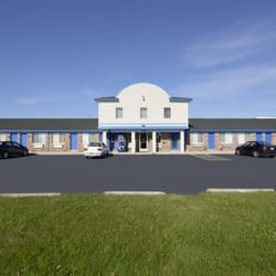 Photo Of America S Best Value Inn Decatur In United States