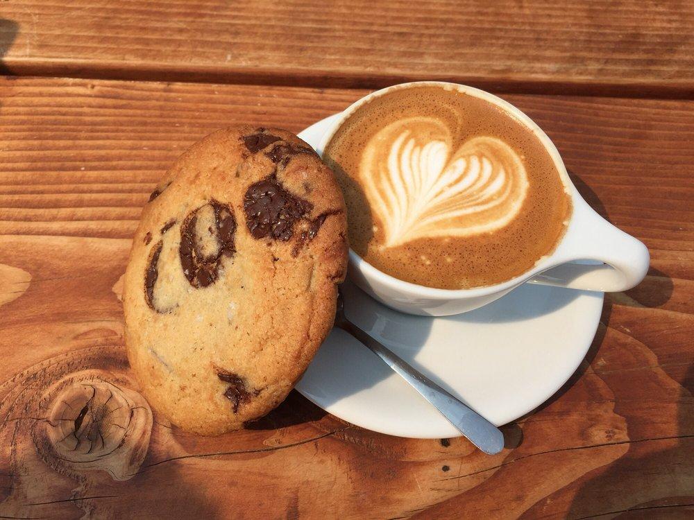 Wonderstate Coffee - Viroqua: 302 S Main St, Viroqua, WI