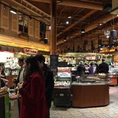 Wegmans 185 photos 172 reviews grocery 3195 monroe for Food bar wegmans pittsford