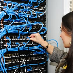 aci structured cabling solutions get quote it services rh yelp com Structured Wiring Clip Art Structured Wiring Clip Art
