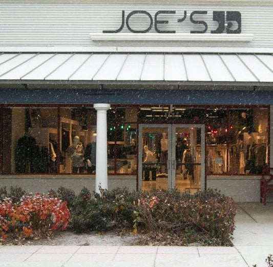 Joe's Jeans Premium Outlets: 241 Fort Evans Rd NE, Leesburg, VA