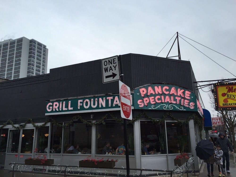 Melrose Restaurant Chicago Il