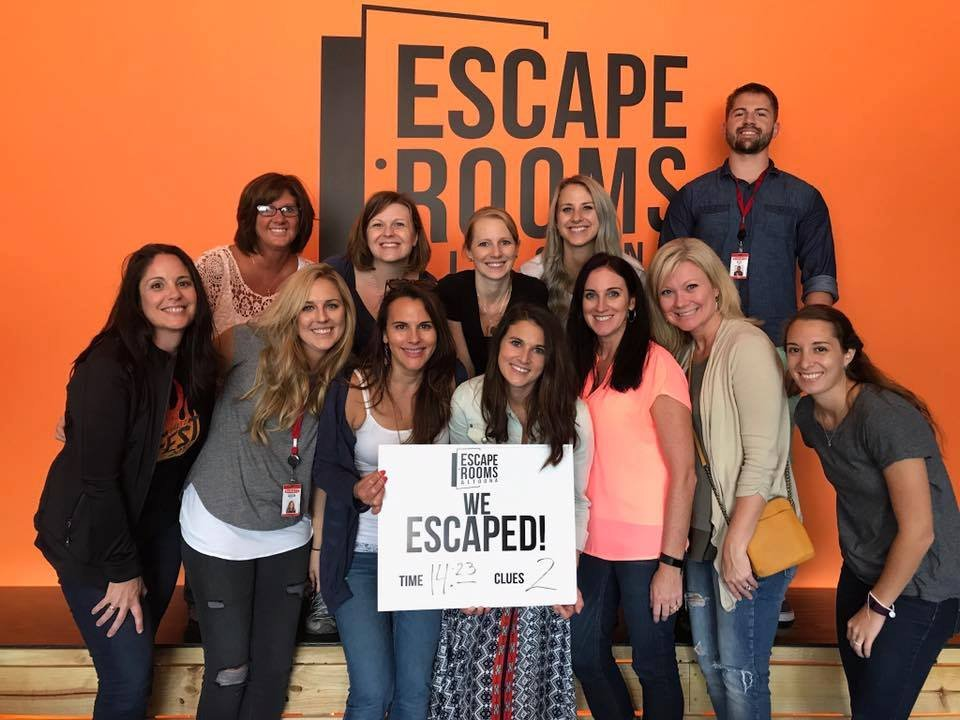 Escape Rooms Altoona: 505 E 25th Ave, Altoona, PA