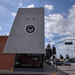 Photo Of Border X Brewing Bell Ca United States Can T