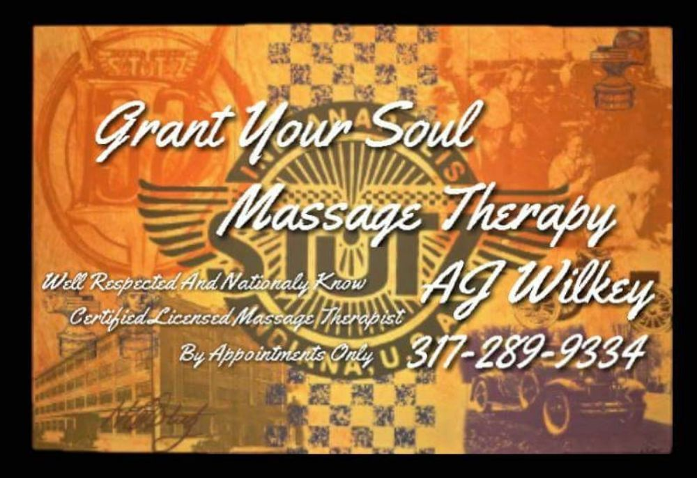 Grant Your Soul Massage Therapy