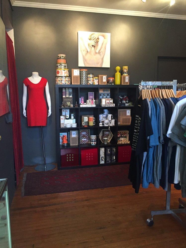 Retail Therapy: 905 E Pike St, Seattle, WA