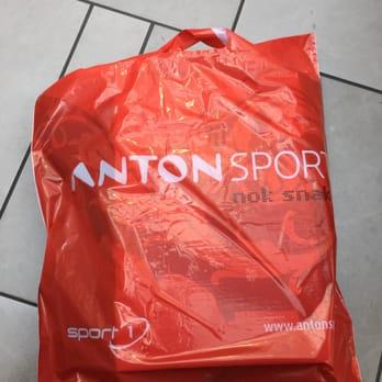 5379c23f5 Anton Sport - Sporting Goods - Sandviksveien 176, Sandvika, Norway ...