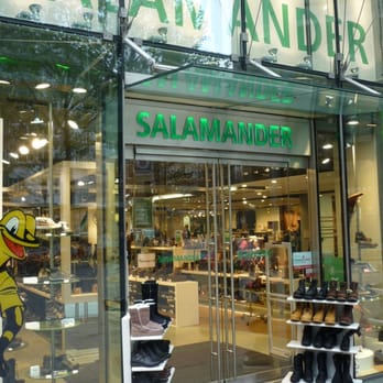 reputable site 4d8c6 9d691 Salamander - 10 Fotos - Schuhe - Paulstr. 3, Altstadt ...