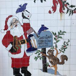 photo of santa claus house north pole ak united states - Santa At The North Pole