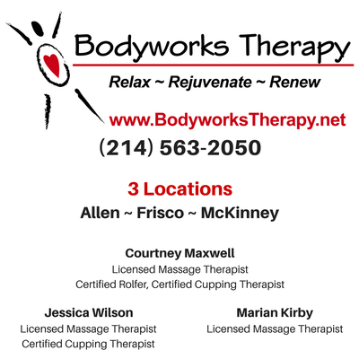 Bodyworks Therapy - Massage Therapy - 5305 W University Dr, McKinney ...