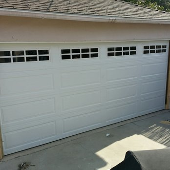 Photo Of A Plus Garage Doors   Long Beach, CA, United States